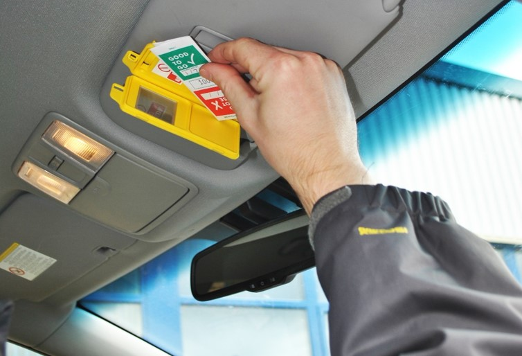 Commercial Vehicle Safety Inspections